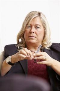 Elfriede Böhler